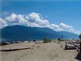 Photo of the Kootenay Lake - Midge Creek Provincial Park camping