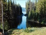 Photo of the Nancy Greene Provincial Park