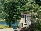 Photo of the Sasquatch Provincial Park - Hicks Lake Campground (Gibson Pass Resort Inc)