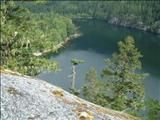 Photo of the Nahatlatch Provincial Park & Protected Area - Frances Lake