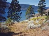 Photo of the Okanagan Mountain Provincial Park - Baker Lake