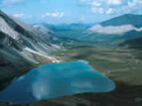 Photo of the Stone Mountain Provincial Park - Wokkpash Lake (Kootenay Forest Resources) camping