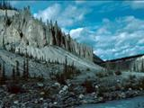 Photo of the Stone Mountain Provincial Park - Wokkpash Lake