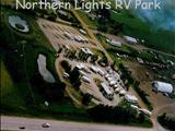 Photo of the Northern Lights RV Park