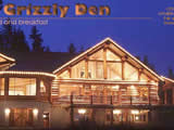 The Grizzly Den B &amp; B