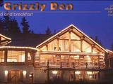 Photo of the The Grizzly Den B & B