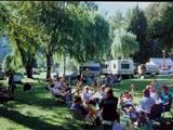 Photo of the Homestead RV & Tent Campground
