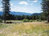 Photo of the Skimikin Lake Campground