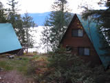 Photo of the Sunny Waters Cabins camping