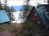 Photo of the Sunny Waters Cabins