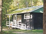 Photo of the Cat-Tale Cottages camping