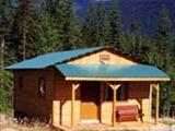 Photo of the Pasasito Ranch Cabins