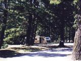 Photo of the TELTE YET CAMPSITE
