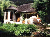 Photo of the Country Cottages camping