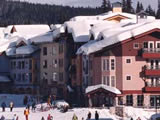 Photo of the Sundance Lodge at Sun Peaks motel