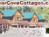 Photo of the Bear Cove Cottages