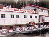 Photo of the Joe's Salmon Lodge lodge