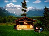 Photo of the Mount Robson Lodge & Robson Shadows Campground