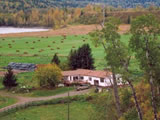 Photo of the Trakehnerhof Ranch camping