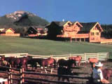 Photo of the Echo Valley Ranch Resort motel
