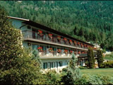 Photo of the North Shore Inn motel