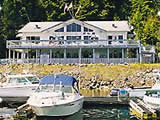 Photo of the Island West Fishing Resort bed & breakfast