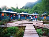 Photo of the King Salmon Resort resort