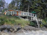 Photo of the Clam Beach Vacation Cottage Bed and Breakfast camping