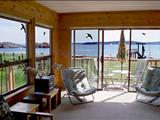 Photo of the Otter Cove Cottage on Salt Spring Island