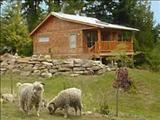Photo of the Rocking Goat Cottage
