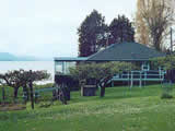 Photo of the Salt Spring Cottages camping