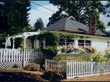 Photo of the Salt Spring Cottages