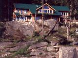 Photo of the Rocky Ridge B&B