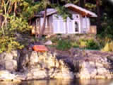 Photo of the Paradise Rock Oceanfront Cottage camping