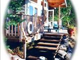 Photo of the Paradise Rock Oceanfront Cottage