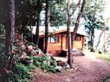 Photo of the GALIANO CABINS
