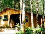 Photo of the Cedar Place Cabin