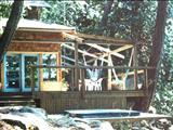 Photo of the Dinner Bay Cottage