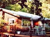 Photo of the Georgeson Bay Cottage
