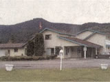 Photo of the Y5 Motel camping