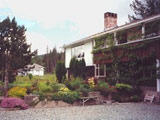 Photo of the Alberni Dew Drop Inn B&B and Self Cater camping