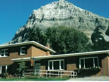 Photo of the Canadian Rockies Inn camping
