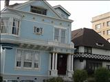 Photo of the Alamo Square Bed & Breakfast Inn motel