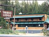 Photo of the Tamarack Pines Inn hotel