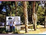 Photo of the Nova Family Campground