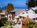 Photo of the The Arbors Seaside Cottages camping