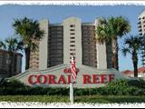 Photo of the Coral Reef Condominium Association resort