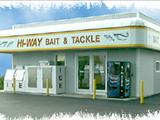 Photo of the Hi Way Bait & Tackle