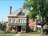 Photo of the Thomas H Russell Historic Bed & Breakfast resort