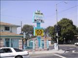 Photo of the Anaheim Tropic Motel